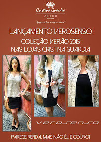 Chegou: Verosenso New Collection
