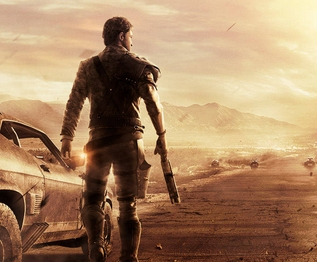 GIOCO MAD MAX PER PC PS4 XBOX ONE - VIDEO TRAILER E RECENSIONE