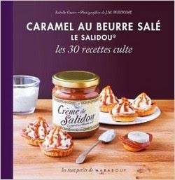 Caramel Salidou Isabelle Guerre