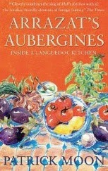 French village diaries France et Moi Patrick Moon Arrazat's Aubergines