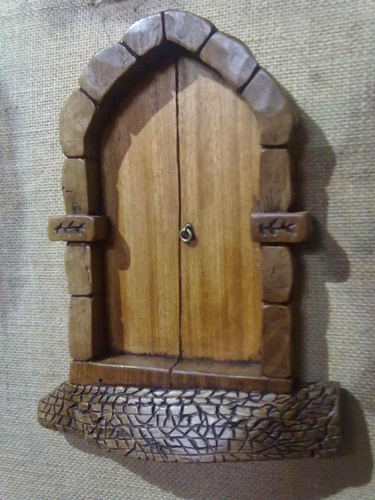 Portas Ogivais
