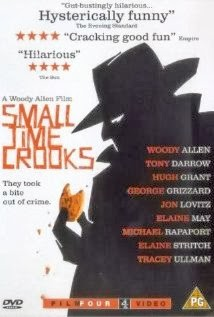 Watch Small Time Crooks (2000) Megavideo Movie Online