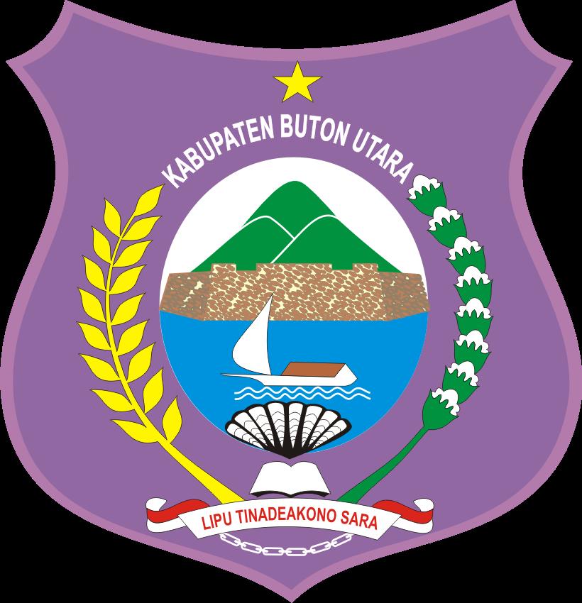 Logo Kabupaten Buton Utara - Kumpulan Logo Indonesia