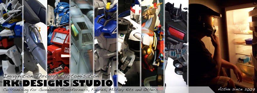R.K. Design Works