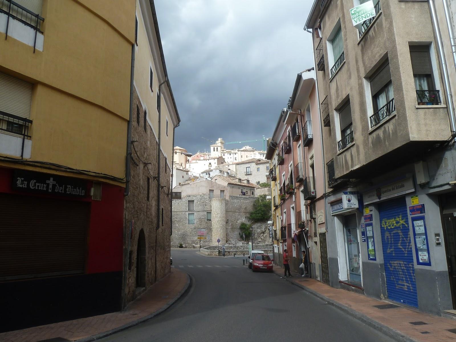 Por Cuenca y alrededores | Patas Inquietas