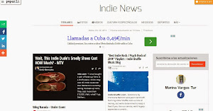 Indie and Rock news