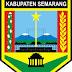 Daftar Nama Kecamatan Kelurahan/Desa & Kodepos Di Kabupaten Semarang Jawa Tengah (Jateng)