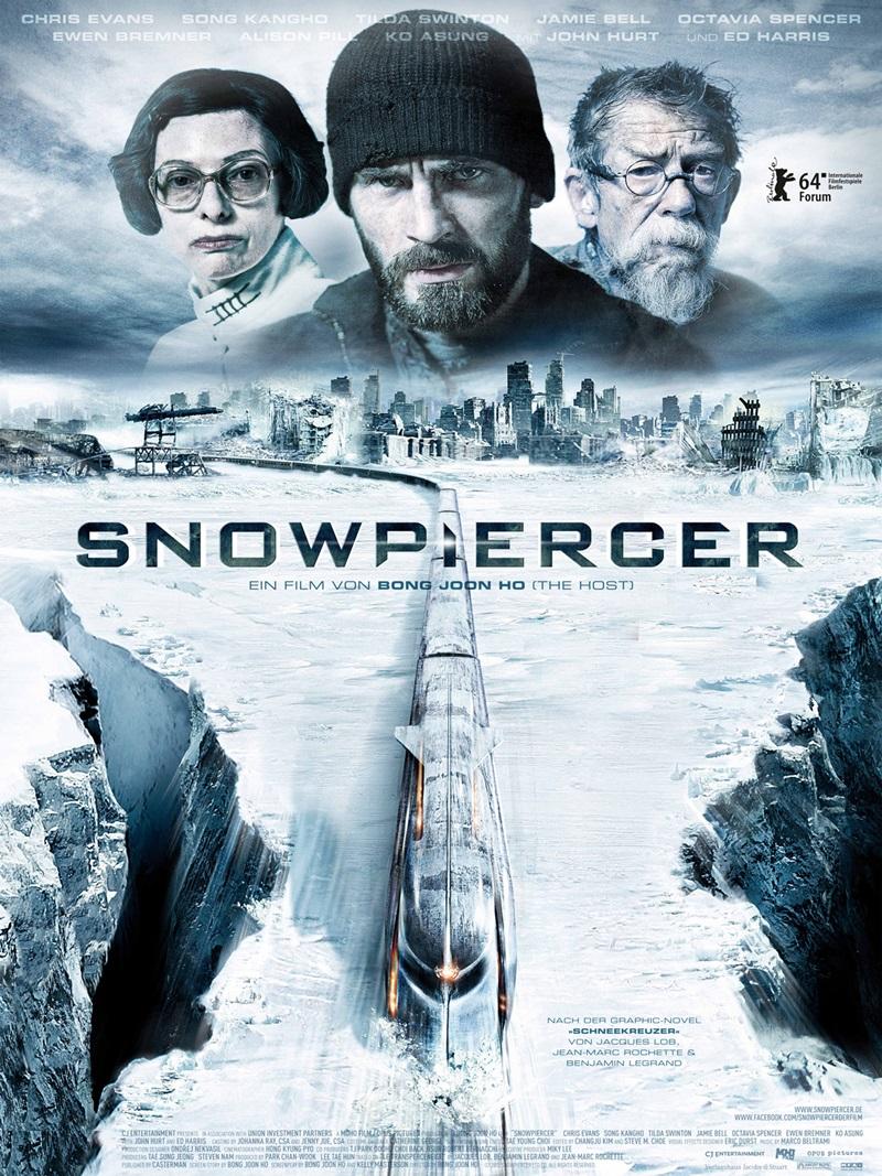 Kar Küreyici (2013) Film indir