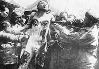 Ini Hukuman Mati Paling Kejam Di Dunia [ www.BlogApaAja.com ]