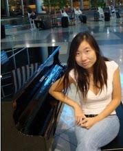 Rachel's Piano