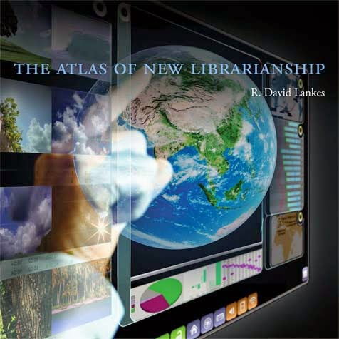 Book Cover Atlas of New Librarianship