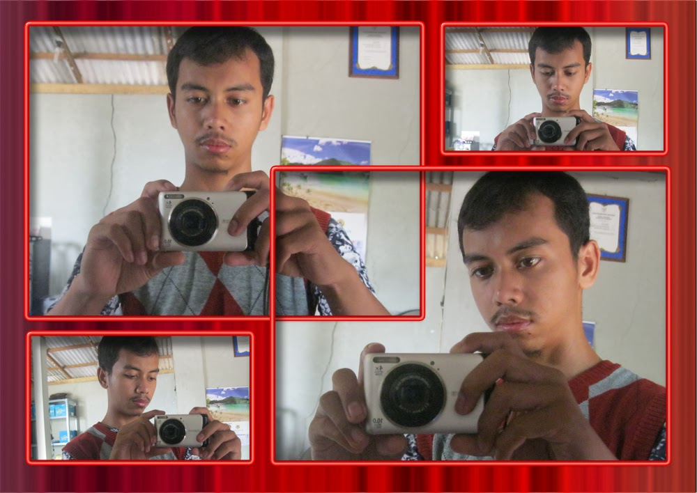 frame photo colections