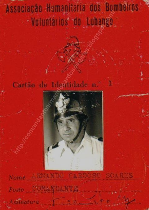 Bombeiros Voluntários do Lubango