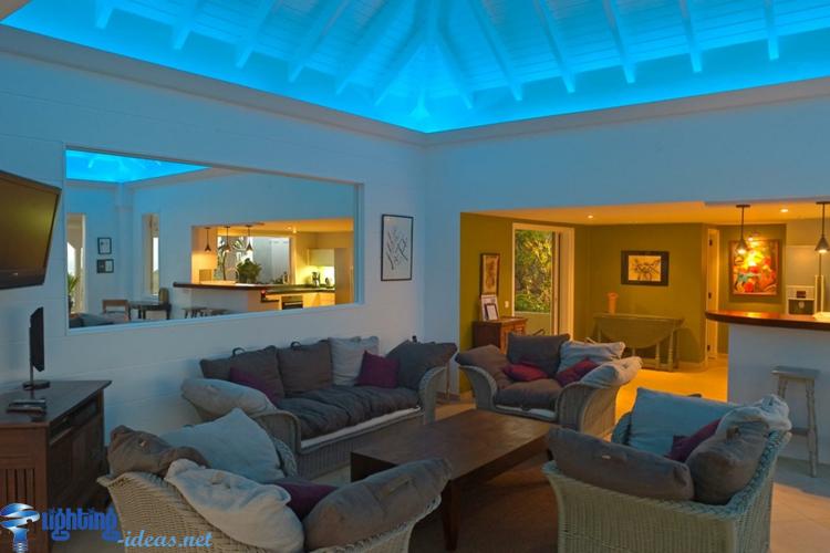 living room lighting ideas living room lights in blue for the ceiling best room lighting