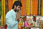 Adi's Chuttalabbayi movie puja photos-thumbnail-18