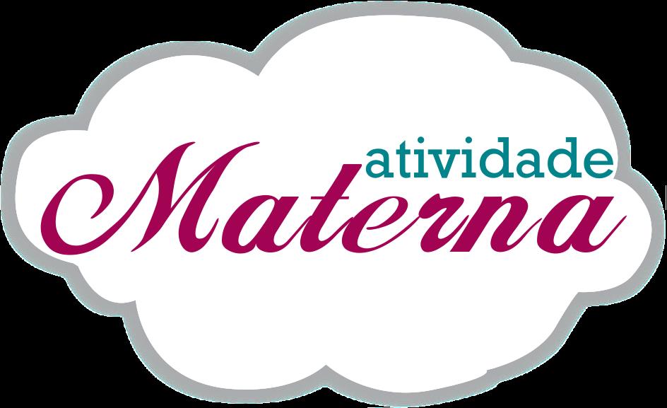 Atividade Materna