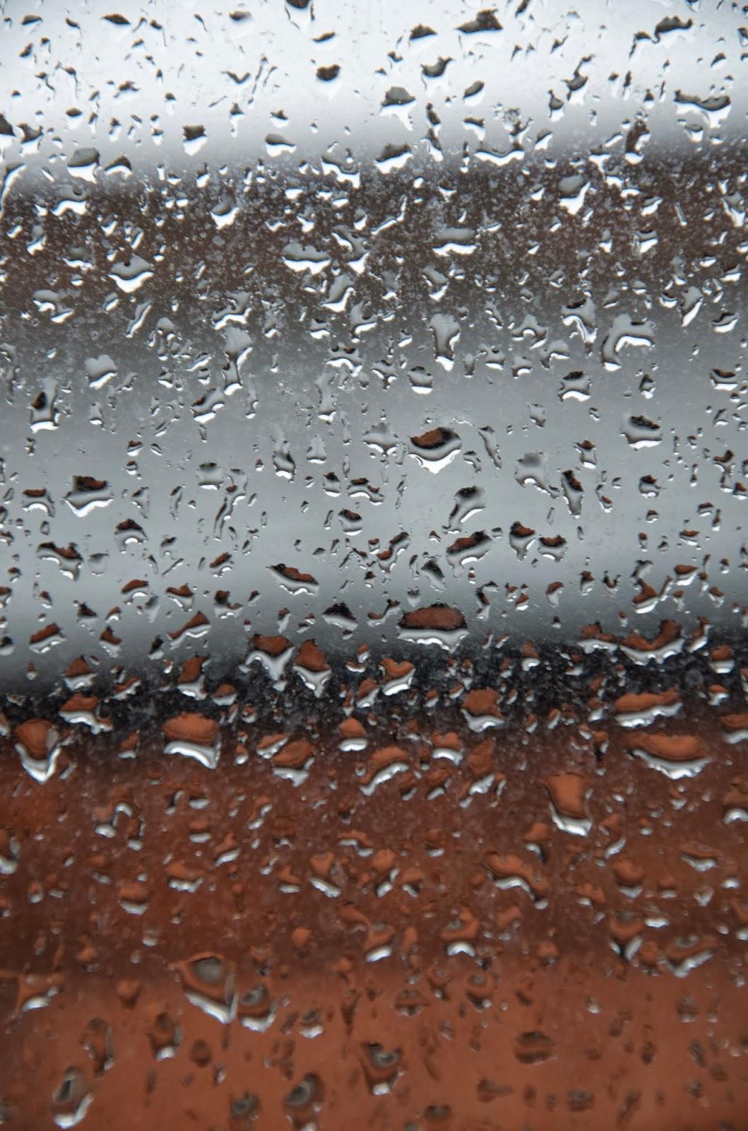 Robert Ketchell's blog: Soft Rain Falling