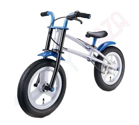 Xe đạp cân bằng JD Bug TC03 xanh dương