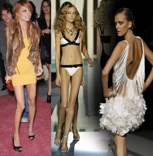 skinny bodies