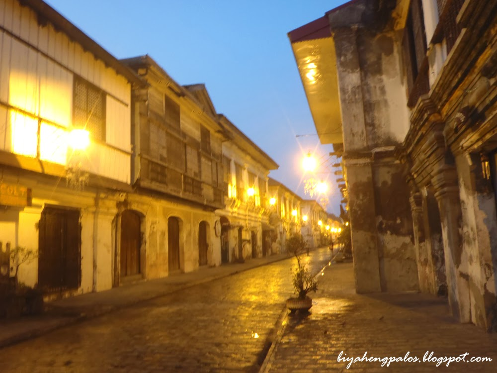 vigan on world heritage list Vigan, philippines the unesco world heritage site of vigan is located in the northeastern part of luzon it was founded as a trading town in 1572 by the spanish conquistador juan de salcedo.