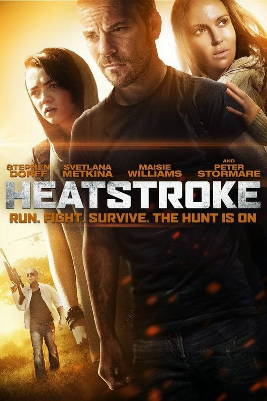 Heatstroke – Legendado