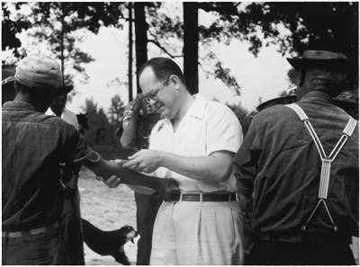 Tuskegee Syphilis Experiment Article