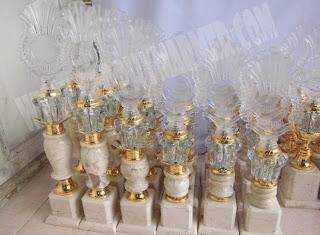 Jual Piala Marmer Murah