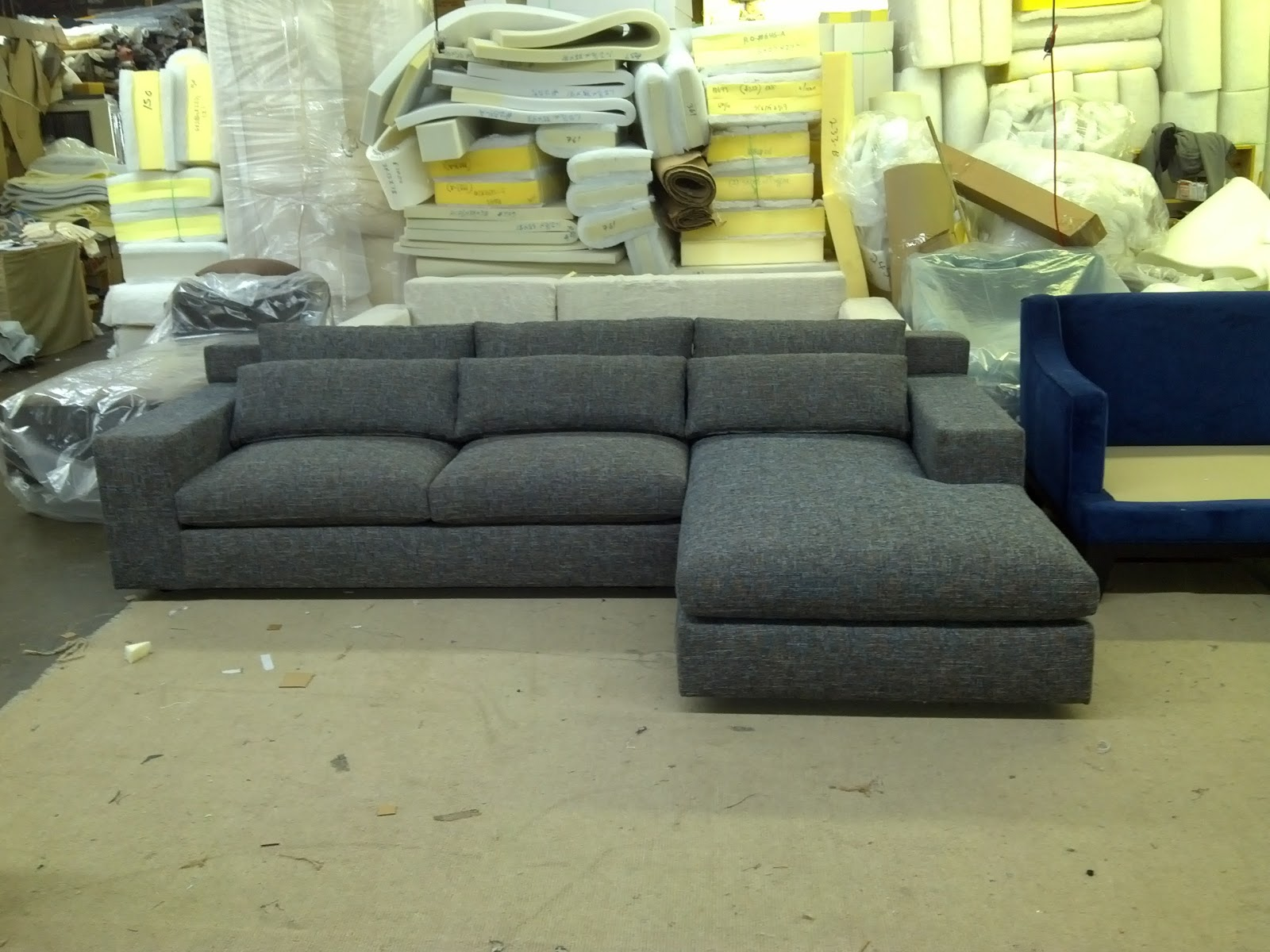 the sofaworks custom sofas oh my to sectional or not