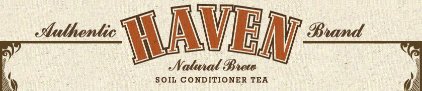 Authentic Haven Brand Natural Brew