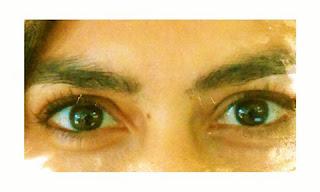 imagen ojos de mujer