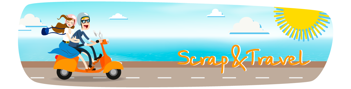 Scrap&Travel