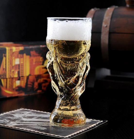 Njir.... Piala dunia versi whiskey!