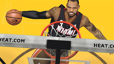 NBA 2K13 ENBSeries and SweetFX Mod