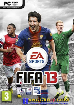 Download fifa 13 v1.6 (2012/multi2/repack by r.g. catalyst)