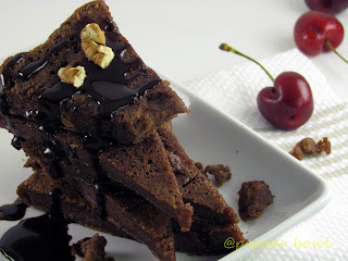Nutty-Brownie-Crust