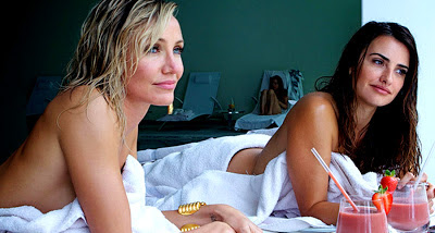 Cameron Diaz si Penelope Cruz in The Counselor