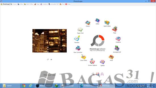 Photoscape 3.6.3 Final 2