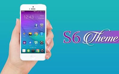 Rubah Tampilan Android Biasa Menjadi Samsung Galaxy S6
