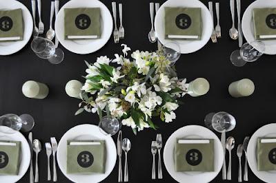 semplicemente perfetto diy wedding tabel number numero tavolo diy fai da te