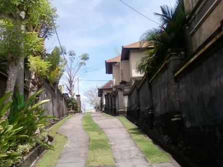 Tempatnya Jual Beli Tanah Bali Pinggir Pantai Bukit