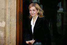 Filha do rei da Espanha nega envolvimento em lavagem de dinheiro
