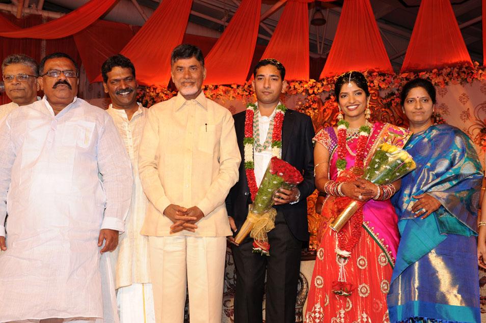 Nitin Wedding Photos Deepthi Wedding Photos