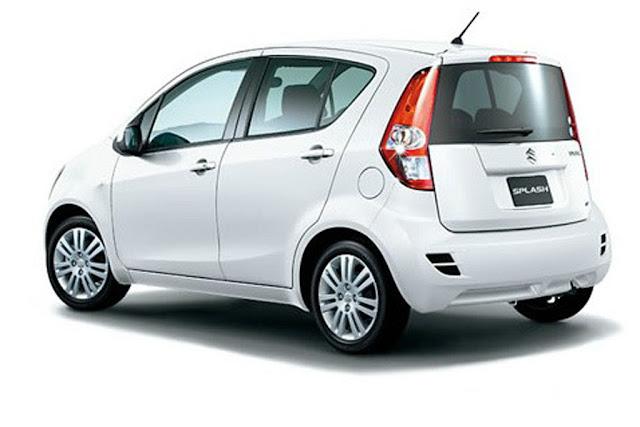 harga city car terbaik Suzuki
