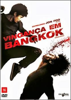 Vingança em Bangkok Dublado
