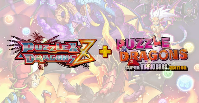 Puzzle & Dragons Z and Puzzle & Dragons: Super Mario Bros. Edition (3DS) Review
