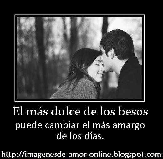Imagenes Besos De Amor - Imágenes de besos de amor romanticos Imagenes