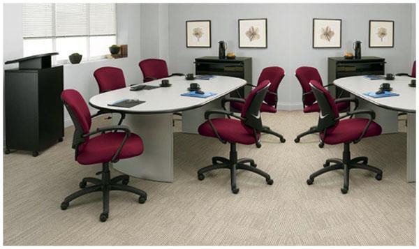 Pin muebles de oficina archiveros sillas escritorios for Muebles de oficina san francisco