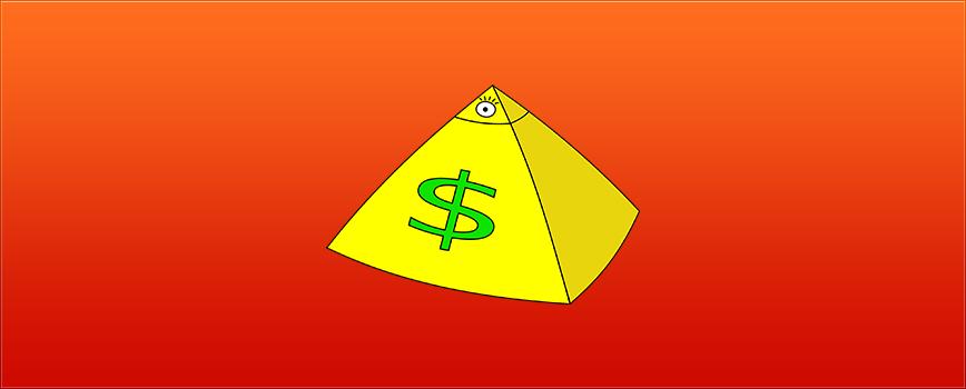 Est-ce que profits 25 est un système pyramidal de type Ponzi?