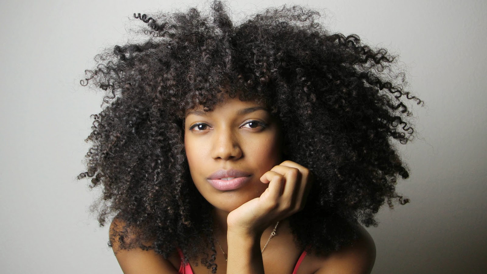 A Wash And Go Routine Tricks To Avoid Shrinkage