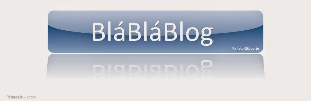 BláBláBlog!